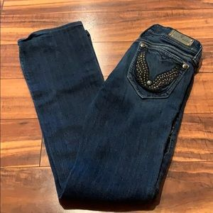 Sang Real Jeans Size 27